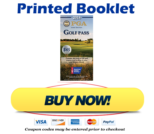 Buy Now Printed Booklet